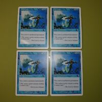 Confiscate x4 7th Seventh Edition 4x Playset Magic the Gathering MTG