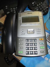 NORTEL 1120E NTYS03 IP PHONE VOIP BUSINESS SYSTEM + phone