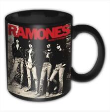 Ramones Rocket to Russia taza cerámica en caja regalo boxed mug