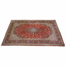 LIBERTY LONDON GARDEN FLORAL RUG LARGE 373CM X 246CM FINE HAND KNOTTED