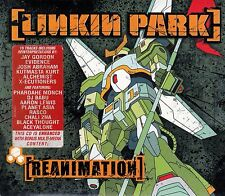 LINKIN PARK : REANIMATION / CD