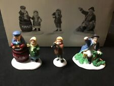 Dept 56 New England Village Series The Old Man And The Sea 5655-3