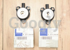 Genuine Mercedes Benz Pair of two Camshaft Adjuster Magnets A2711560090