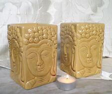 Aromalampe Duftlampe Buddha Duftöl Verdampfer