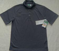 New Mens Ben Hogan Power Series Performance Short Sleeve Polo Golf Shirt Size S