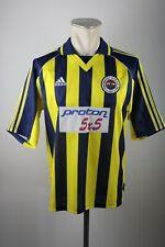 Fenerbahce Trikot Gr. S Jersey Adidas 1999-2000 proton 5x5 Türkei Shirt vintage