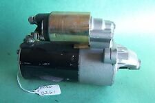 FORD FOCUS 2000 to 2004   4CYL/L4/2.0L Engine W/ MANUAL TRANS.  STARTER MOTOR