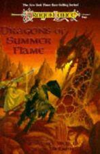 Dragons Of Summer Flame (Dragonlance Saga Chronicl