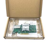 Intel X520-DA1 10 Gigabi 10Gbps (1 Port) PCI-E E10G42BTDA Server Network Adapter