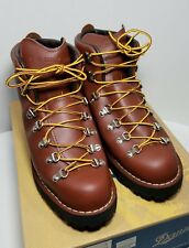 Danner x J.Crew Danner Portland Mountain Light Brown Hiking Boot 10.5 Rare