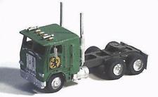 Spur N - Metallbausatz LKW Zugmaschine 1975 Cabover Semi Tractor - 52005 NEU