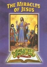 Greatest Adventures of The Bible Mira 0014764291925 With Tim Curry DVD Region 1