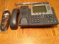 Cisco IP Phone 7960G Series
