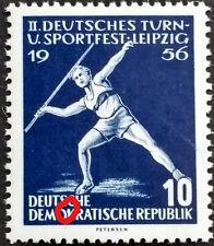 DDR Plattenfehler postfr. nach Schrage (ArGe, DDR Spezial) 531 F 4 laut Scan's