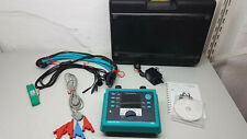 LEM Analyst 3Q Power Quality Analyser mit Zubehör