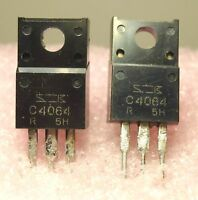 200x vintage TO-66 Paquet SOT-9 Mica Transistor isolateurs 2N3054 2N5660 2N6300