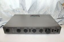 Audiolab 8000A stereo integrated amplifier DIN inputs Very Rare