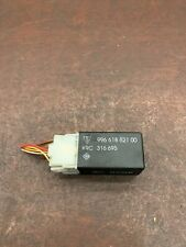 2002 Porsche Carrera 911 996 Heated Seat Relay OEM