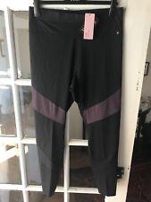 BNWT M&S Rosie Active @ Autograph Sensitive Fabric Gym Pants 16