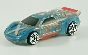 Transformers Rid 2001, Spy Changer, Crosswise