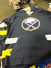 Buffalo Sabres  Logo Hockey CCM  hoody NEW Sewn letters NHL