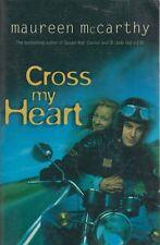 Cross My Heart by Maureen McCarthy