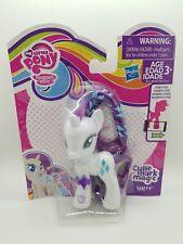 My Little Pony G4 Rarity (2014 CHINA) Cutie Mark Magic Ribbon