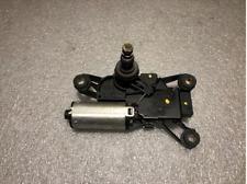 BMW E53 X5 Wischermotor heckscheibe Rear window wiper motor 6927851