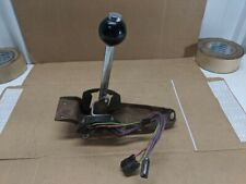 1968 - 1982 Original Corvette Automatic Console Shifter w/ Neutral Safety Switch