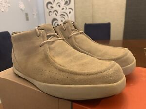 Nike HTM Zoom Macropus Mushroom/Lt Bone Sz 11 309741-201 Rare Vintage