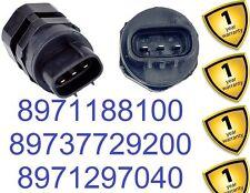 Isuzu Trooper 3.1 3.2 3.5 1991-98 Speedo Gearbox Sensor 89737729200 8971188100