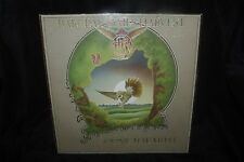 BARCLAY JAMES HARVEST Gone to Earth LP GERMAN IMPORT