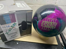 New listing 14lb Storm Phaze 3 Bowling Ball New inbox XBLEM