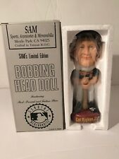 1995 SAM Bobblehead Cal Ripken Jr. Baltimore Orioles Black Jersey #2215 BNIB