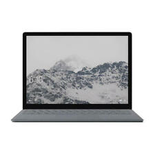 Microsoft Surface laptop Intel Core I7-7660u/8gb/256gb/13.5""