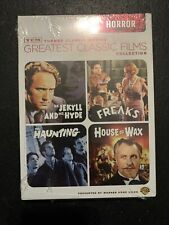 Tcm Greatest Classic Films Collection