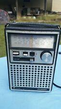 VINTAGE Antique  Lloyds Radio 289A Series Model N713