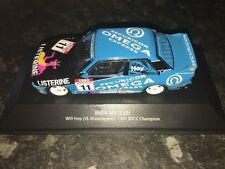 BMW (E30) M3 BRITISH TOURING CAR DIECAST MODEL 1/43 COLLECTORS ITEM BTCC