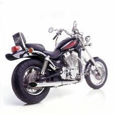 Silvertail K02 Auspuff Schalldämpfer Suzuki VS 1400 Intruder 1987-2003 (VX51L)