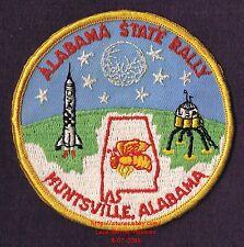 LMH Patch WINNEBAGO TRAVELERS Club RV Motorhome WIT W.I.T. Huntsville AL RALLY
