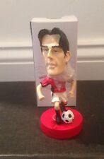 Ruud Van Nistelrooy DAMAGE READ Manchester United Mini Bobblehead, Netherlands