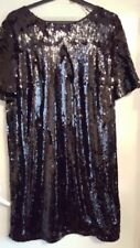 George Plus Size Dresses for Women with Sequins