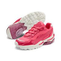 PUMA CELL Stellar Neon Women's Sneakers Women Shoe Sport Classics
