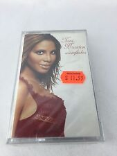 Snowflakes by Toni Braxton (Cassette, Sep-2003, BMG Special Products)
