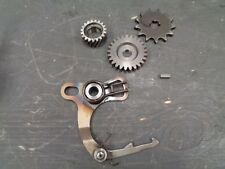 Yamaha YSR 50 YSR50 Gear Parts Lot     727