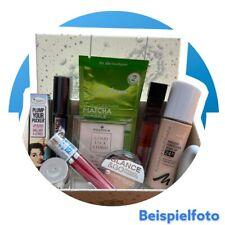 10 Teile Kosmetik Paket Markenware wie Catrice Bell Sleek Essence uvm. NEU ??