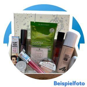 10 Teile Kosmetik Paket Markenware wie Catrice Bell Sleek Essence uvm. NEU 💄📦