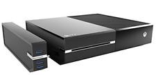 Memory Data Bank Xbox One Hard Drive Enclosure HDD 2TB Storage External USB 3.0