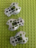 Used Lego Bionicle 3x Toa Inika Upper Arm Cover 53544 57474 3x 42003 3x 4519