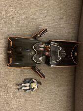 jada diecast batmobile 1/24 Classic TV series 1966 batmobile and figures